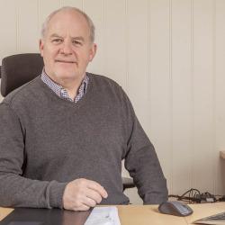 Jens Rønning – daglig leder